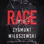 Rage | Zygmunt Miloszewski,Antonia Lloyd-Jones - translator