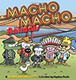 Macho Macho Animals: A Pearls Before Swine Collection (0740773690) by Pastis, Stephan