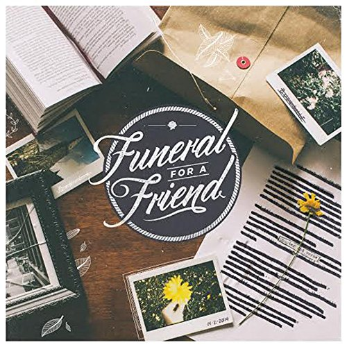 Funeral For A Friend-Chapter And Verse-CD-FLAC-2015-FORSAKEN Download