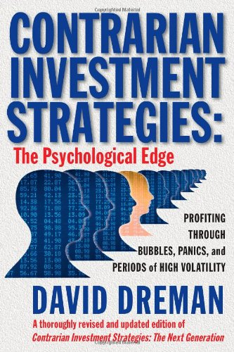 Contrarian Investment Strategies: The Psychological Edge: The New Psychological Breakthrough
