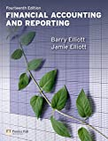 img - for Financial Accounting and Reporting book / textbook / text book
