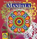 echange, troc Collectif - Les plus beaux Mandala pour Toutes les Saisons