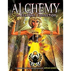 Alchemy: Egyptian Connection