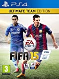 Cheapest FIFA 15 Ultimate Team Edition on PlayStation 4