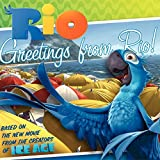 img - for Rio: Greetings from Rio! book / textbook / text book