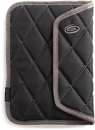Timbuk2 Plush Sleeve - Funda para Kindle, color negro/negro/negro (sirve para Kindle Paperwhite, Kindle y Kindle Touch)