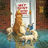 Wet Paint a 1000-Piece Jigsaw Puzzle by Sunsout Inc.