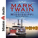 img - for Life on the Mississippi book / textbook / text book