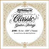 D'ADDARIO J3001 Saiten Konzertgitarren-Saiten