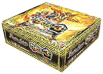 バトルスピリッツ 烈火伝 第3章 ブースターパック 【BS33】(BOX)