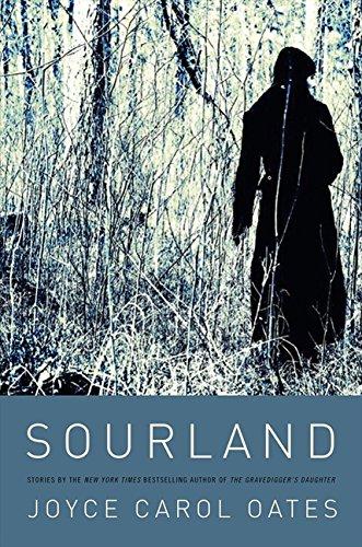 Sourland by Joyce Carol Oates (2010, Hardcover)