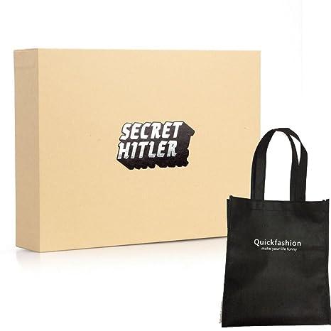 Secret Hitler Jeu de plateau Jeu de cartes Pour famille