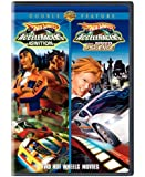 Hot Wheels AcceleRacers Double Feature (Vols 1&2)