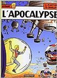 Lefranc, tome 10 : L'apocalypse