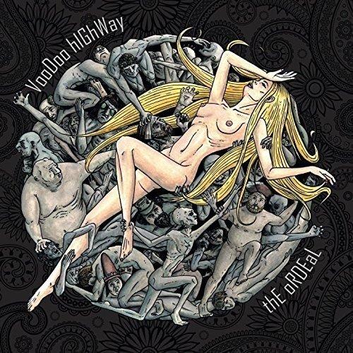 CD : Voodoo Highway - Ordeal (Germany - Import)