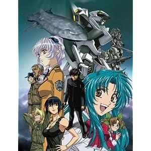 フルメタル・パニック! Blu-ray BOX All Stories