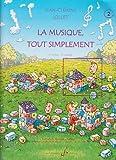 echange, troc Daniel-Lesur - La Musique Tout Simplement Volume 2 Eleve