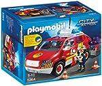 Playmobil 5364 City Action Fire Briga...