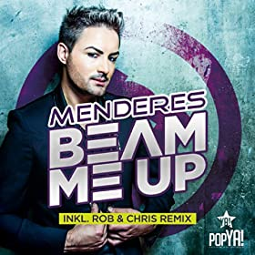 Menderes-Beam Me Up