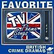 Favorite TV Theme Songs: British Crime Dramas