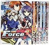 魔法戦記リリカルなのはForce コミック 1-6巻セット (カドカワコミックス・エース)