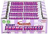 Swizzels Matlow Giant Parma Violets (1 x 24)