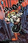 Batman: Arkham Knight (2015-) #5
