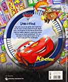 Look and Find: Disney Cars 2