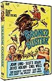 Bronco Buster [DVD]