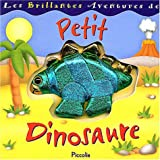 echange, troc Peter Lawson, David Kinefield - Petit Dinosaure