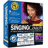 Singing Coach Unlimited [Old Version] ~ Carry-A-Tune Technologies