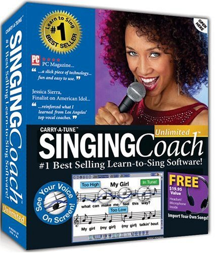 Singing Coach Unlimited