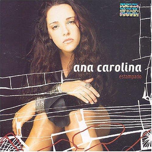 Ana Carolina - Elevador (Livro De Esquecimento) Lyrics - Zortam Music
