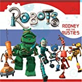 Robots: Rodney and the Rusties (0060591188) by Egan, Kate