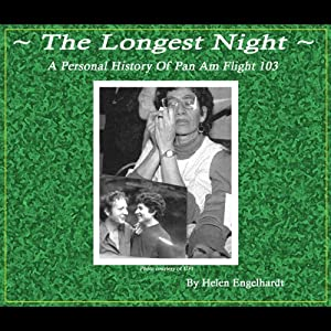 The Longest Night Audiobook