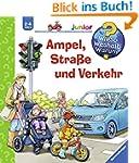 Ampel, Stra�e und Verkehr (Wieso? Wes...