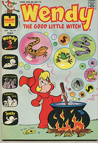 wendy-the-good-little-witch-77-very-good-fine-harvey-comics-1960-series-cbx100
