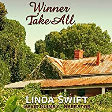 Winner Take All Audiobook by Linda Swift Narrated by David Quimby