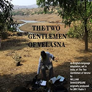 Two Gentlemen of Valasna (Dramatised) | [Roger Elsgood, Willi Richards]