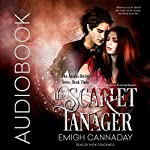 The Scarlet Tanager: The Annika Brisby Series, Book 3 | Emigh Cannaday