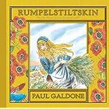 Rumpelstiltskin (Folk Tale Classics)