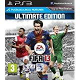 FIFA 13 - Ultimate Edition (PS3)by Electronic Arts