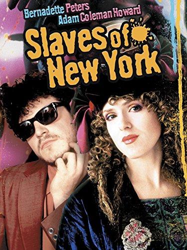 Slaves Of New York on Amazon Prime Video UK