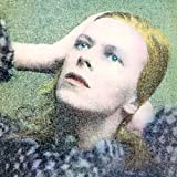 Cover for Hunky Dory Album (1971) Limited Edition Print||AFTHB