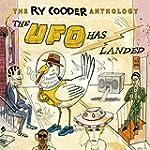 Anthology - the UFO Has Landed
