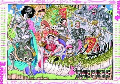 集英社コミックカレンダー2014 ONE PIECE(壁掛け型)