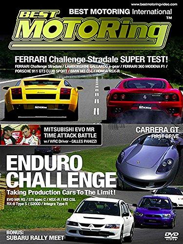 Best Motoring International - Enduro Challenge