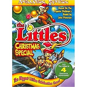 The Littles Christmas Special/Here Comes the Littles