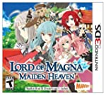 Lord of Magna Maiden Heaven - Nintend...
