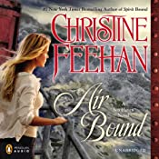 Air Bound: A Sea Haven Novel, Book 3 | Christine Feehan